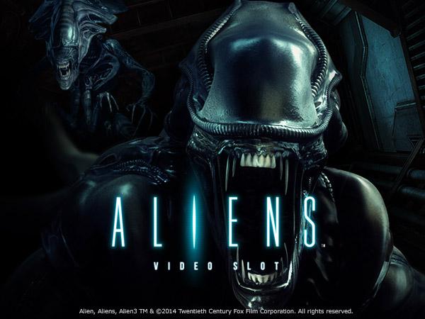 aliens freespins