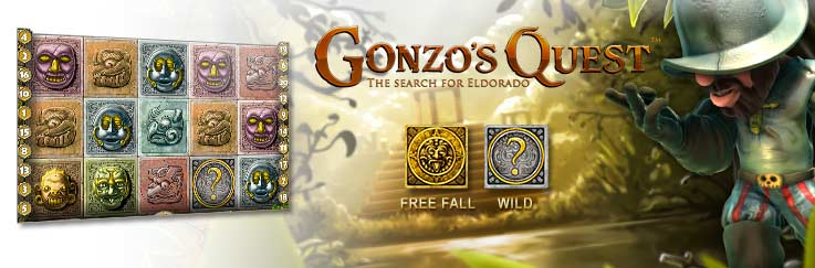 gonzos-quest-slot