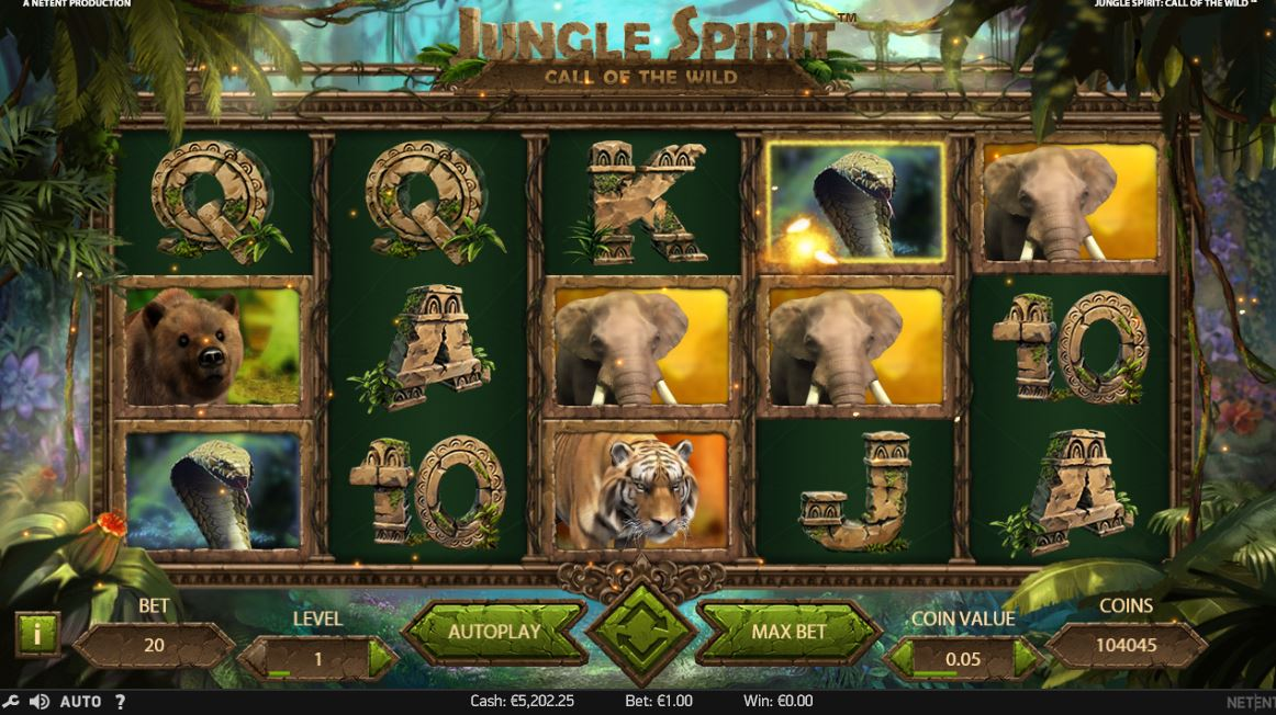 jungle-spirit-slot