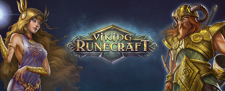 Viking-Runecraft-Header